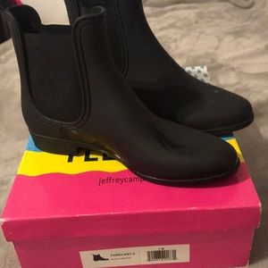 Jeffery cambell shoes
